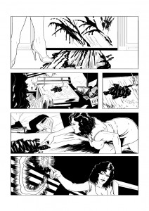 Signed C, issue 1, page 5