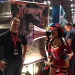 Missed us at NYCC?