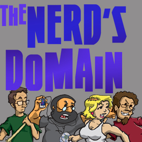 Nerd's Domain Podcast