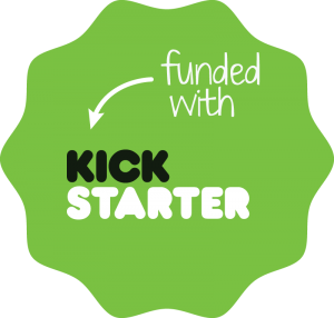 Click to help fund Signed C with Kickstarter