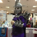 Hartford Comic Con 2014