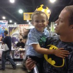 Heroescon 2014 – Day 2 Wrap up