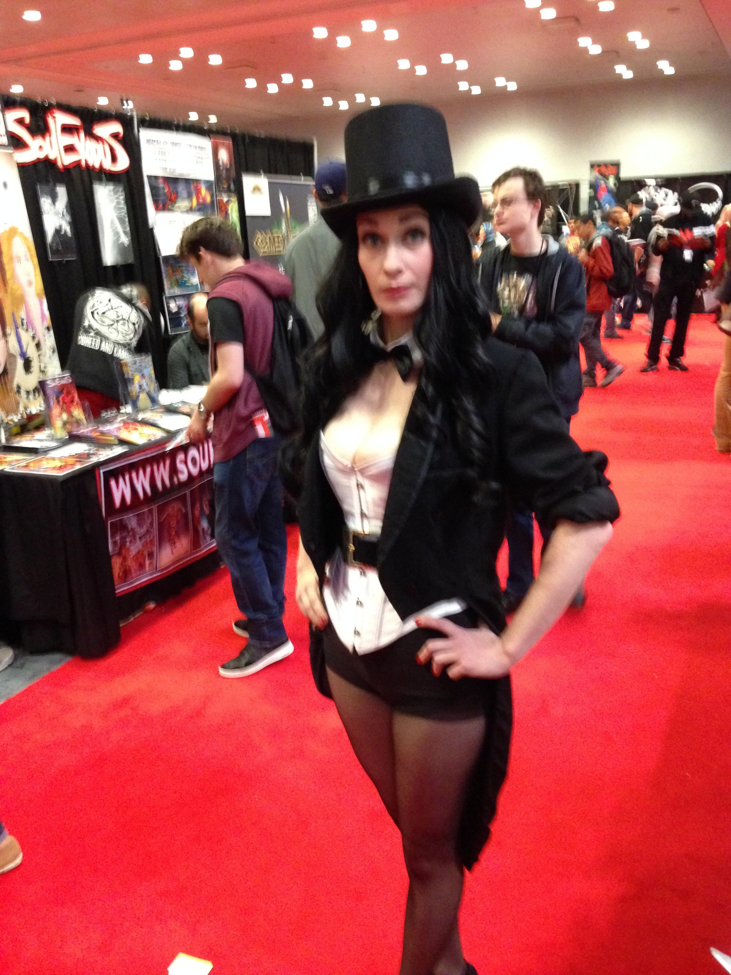 New York Comic Con Wrap Up – NYCC Was The Place To Be