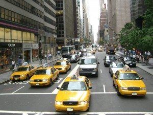 How to Survive NYC Subway and Taxi
