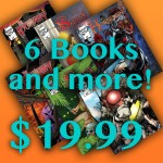 Bundle Packs and Free PDF? It's Wayward Wednesday!