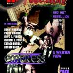 Self Publisher Magazine Features Wayward Raven