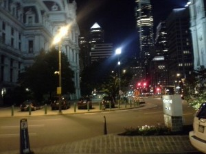 PhillyNight